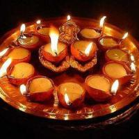 Invite Divinity into your home- Procedure to light diya