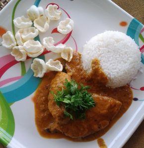 govan fish curry