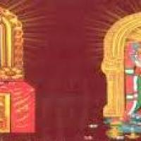 If you are longing for a child - A travelogue to Garbarakshambigai Temple