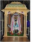 1st day Mooshika vahanam