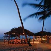 Experiences of travelling alone to Goa, India